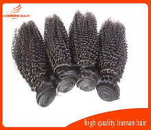 indian natural color kinky curly hair,virgin indian hair import from new delhi best selling in Washington, London;
