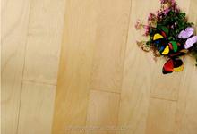 Hard Maple Solid Sport Wood Flooring