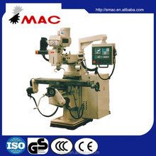 the hot sale and low price Chinese CNC milling machine XK6325D of china of SMAC