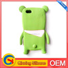 silicone western cell phone cases for iphone