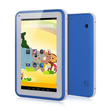 children educational digital drawing tablet pc android for kids with shockproof 7 nextbook tablet case