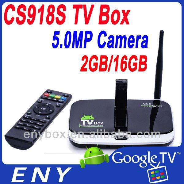 had appointment buy box android tv cs918s quad core camer this