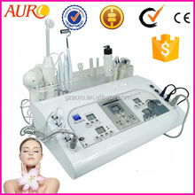 Hot sale embedded dirt removal & skin cleaning skin care machine AU-8208