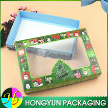 Whiteboard White Boxes jewelry gift paper packaging box