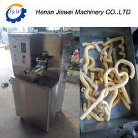 Hollow Corn Puff Snack Extruder/Ice Cream Cone Bulking Machine/Puffed Corn Stick Making Machine
