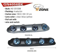 ROOF FOG LAMP FOR 4X4 UNIVERSAL