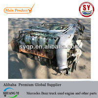 used 0M 402 422 442 Non or with turbo engines