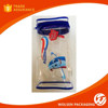 2015 Cheap PVC zipper bag, pvc bag with zipper, clear PVC packing bag