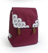 Factory china bags 2011 school bags women backpack