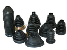 TS16949 factory customized rubber auto part dust cover boot