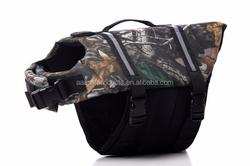Hot Sale!!!Green Pet Life Jacket, Dog Clothes Maunfacturer,Dog Jacket