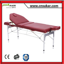 Fit Master Adjustable Height Massage Table,Facial Bed For Sale