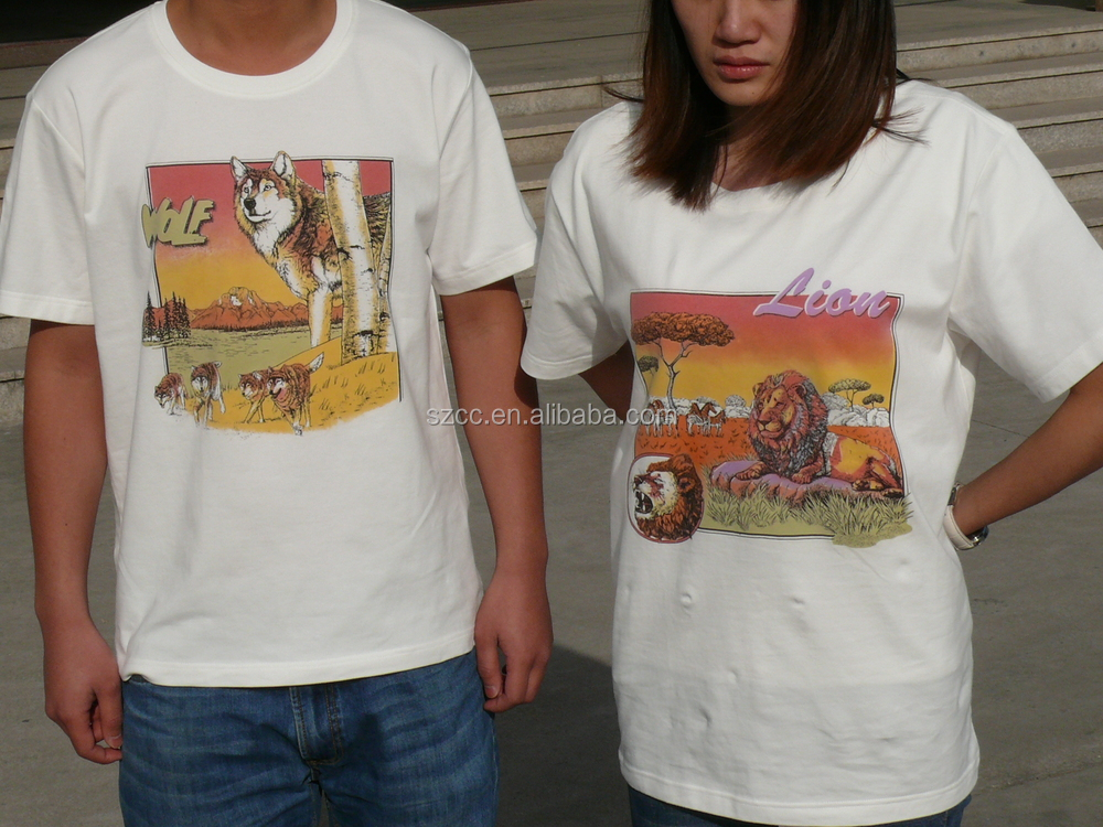 Sublimation t shirt custom t shirt wholesale t shirts cc for Wholesale personalized t shirts