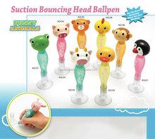 Beat Quality Top Quality Soft PVC Ball Pen