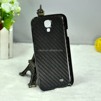 Cheap Prices Professional Real Carbon Fiber Case for Samsung Galaxy S4 i9500
