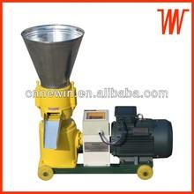 Wood Shavings Pellet press