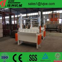 Small Business Construction Machine/Gypsum/Plaster of Paris Board Machine Manufactures