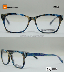 shenzhen fashion tr90 plastic memory eyeglasses optical frame