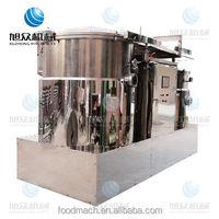 Double tank Vacuum Frying Machine