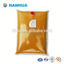 Sterilized processing egg liquid bag in box 10kg