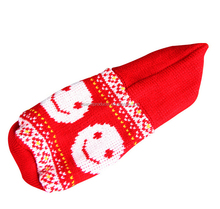 Fashion Santa Dog Sweater,Pet Christmas Clothes,Christmas Dog Clothes Factory Price