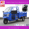 2015 New 300CC water cooled tricycle,Powerful three wheel cargo trike