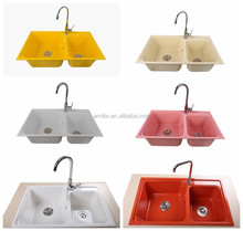 SMC sinks EN13310 wholesale high quality composite kitchen sinks
