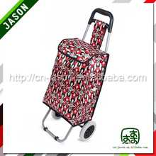 foldable hand cart fashional cup holder cushion
