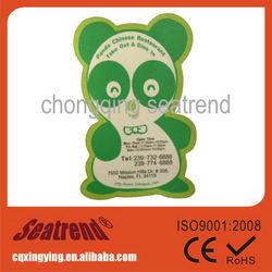 Promotional Art paper printing/PVC Customized Tourist Souvenir Fridge Magnet