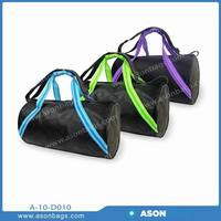 Fashion Design Nonwoven Travel Bag