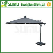New style fashion design big sun umbrella