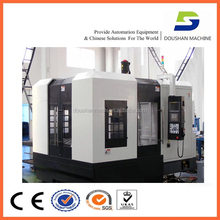 Reliable used cnc vertical machining center 5-axis machining center