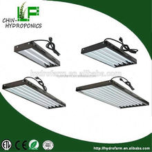 Tube Fluorescent T5 light Fixture factory made directly /28w t5 fluorescent tube light