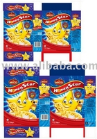 MICO Shiny Star Breakfast Cereal