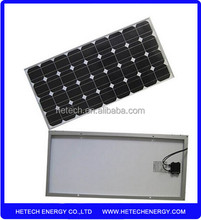 Buy from china alibaba online 150W mono solar panel price pakistan