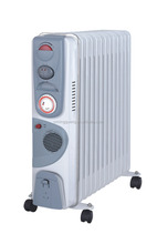 hot sell oil filled radiator/electric oil heatesr/oil radiators HDB-1YBI-T&F