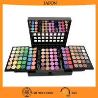 96 color Makeup Multi Colored Private Label Eyeshadow Palette