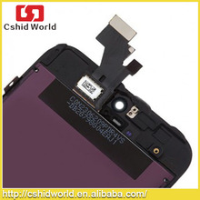 Hot Sale LCD Touch Screen Digitizer For iPhone 5 LCD For iPhone5 LCD