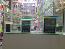 Plastic waterproof bag for iphone/sansung/ipad/ipad mini