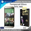 free sample touch screen protective film for mobile phone for HTC M8 factory in guangzhou