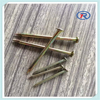 galvanized hardned concrete steel nails (factory price)