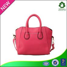 High Quality Leather Hangbags/PU Handbags/Woman Handbags