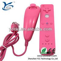 Shenzhen Supplier For Nintendo Wii Controller and Nunchuck 2013