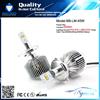 H7 27-LED White CANBUS Error Free LED Fog Head Light Turn Tail Backup Bulb 12V BB-4500LM
