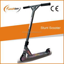 360 Freestyle Push Skate Scooter, Stunt Scooter, Two Wheel Extreme Scooter