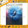 Adult and kid size inflatable human bumper ball TB175