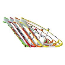 """Trade Assurance Best Selling 26er Bicycle Frame 16.5""""/19""""/21"""" Carbon MTB Frame Mountain Bike Frame"""