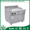 grill chicken electric oven with vertical design from china manufacturer