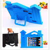 Cute Child Kids Shock Proof Handle Stand EVA Foam Cover Case For ipad 2 3 4