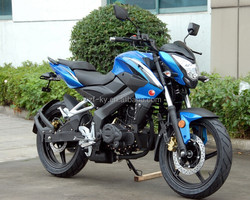 Bajaj NS200 racing sport motorcycle for sale,200cc motocicletas
